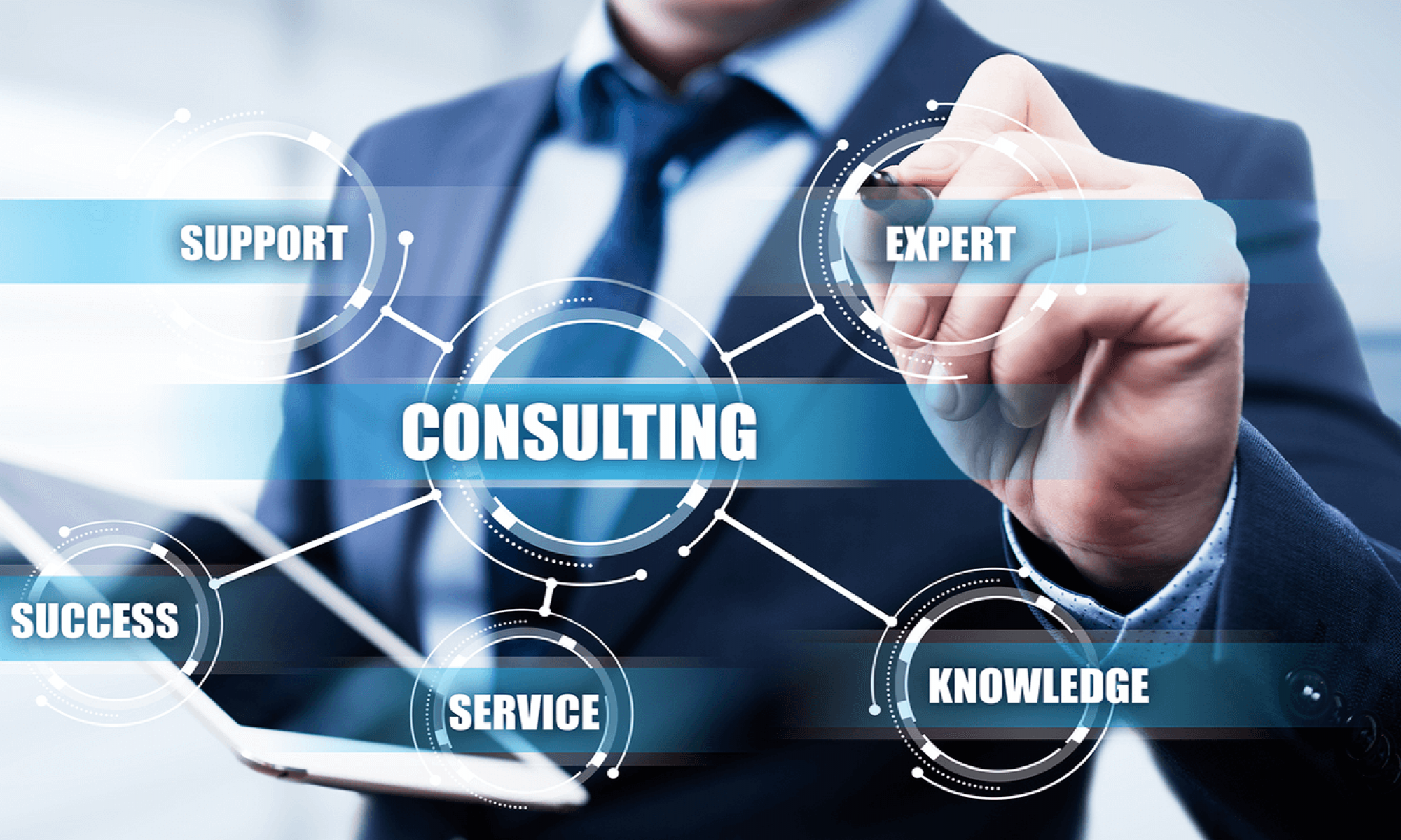 Covington Consulting & Services